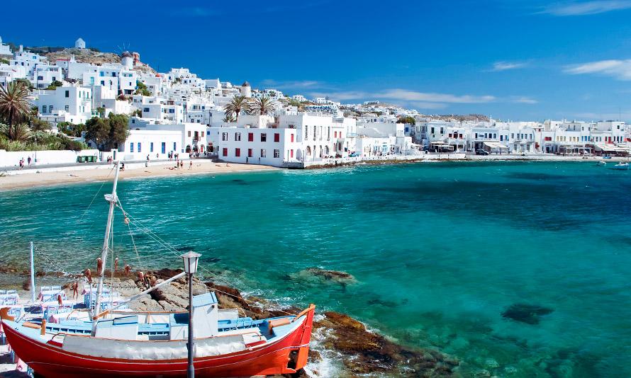 16 day greek islands explorer tripadeal